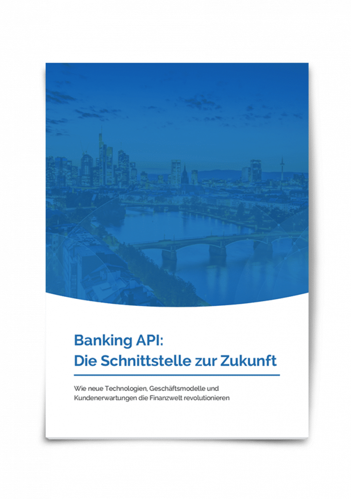 Banking API Cover