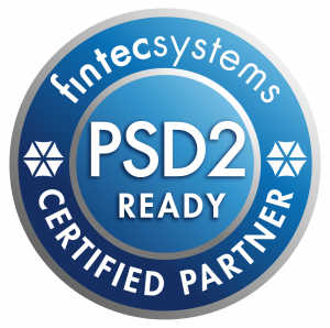 PSD2 Ready Logo